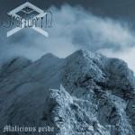 """Svartahrid - """"Malicious Pride"""""""