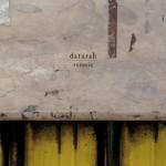 "Daturah - ""Reverie"""