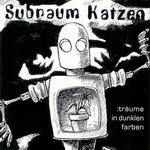 """Subraum Katzen - """"Träume in dunklen Farben"""""""