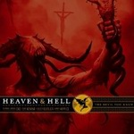 "Heaven And Hell - ""The Devil You Know"""