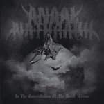 "Anaal Nathrakh - ""In The Constellation Of The Black Widow"""