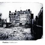 Paatos - Kallocain