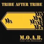 Tribe After Tribe - MOAB
