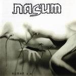 """Nasum - """"Human 2.0"""""""