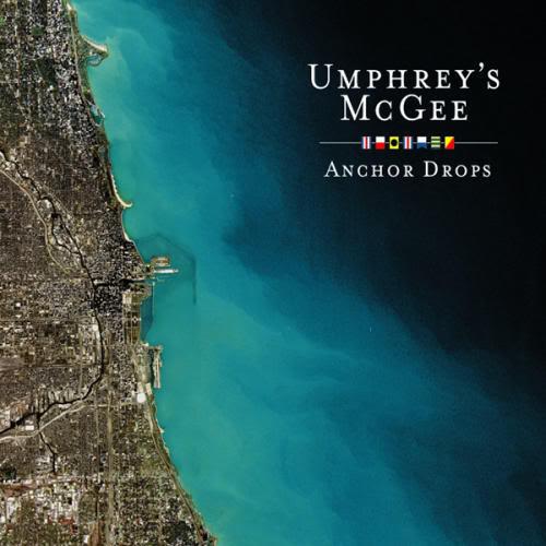 """Umphrey's McGee - """"Anchor Drops"""""""