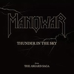 "Manowar - ""Thunder In The Sky"""