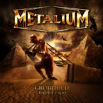 "Metalium - ""Grounded - Chapter Eight"""