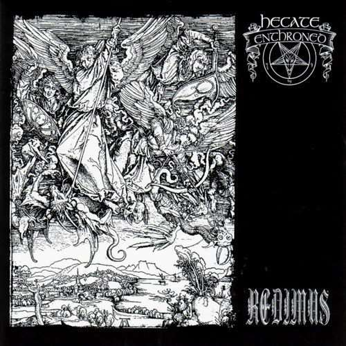 "Hecate Enthroned - ""Redimus"""