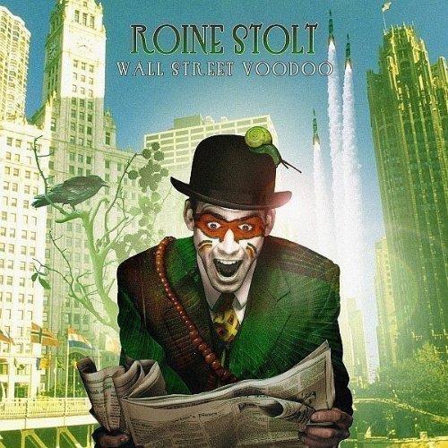"""Roine Stolt - """"Wall Street Voodoo"""""""