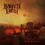 "Barren Earth - ""Curse Of The Red River"""