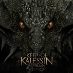 "Keep Of Kalessin - ""Reptilian"""