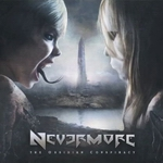 "Nevermore - ""The Obsidian Conspiracy"""