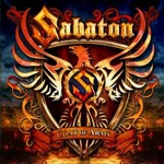 """Sabaton - """"Coat Of Arms"""""""