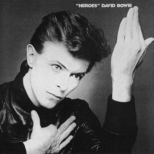 """David Bowie - """"Heroes"""""""