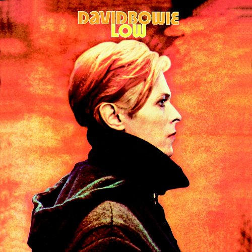 "David Bowie - ""Low"""