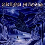 "Grand Magus - ""Hammer Of The North"""