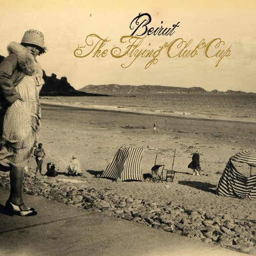 "Beirut - ""The Flying Club Cup"""