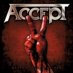 "Accept - ""Blood For The Nations"""
