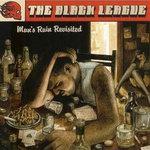 "The Black League - ""Man's Ruin Revisited"""