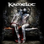 "Kamelot - ""Poetry For The Poisoned"""