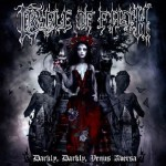 "Cradle Of Filth - ""Darkly, Darkly, Venus Aversa"""