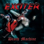 "Exciter - ""Death Machine"""