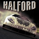 "Halford - ""Made Of Metal"""