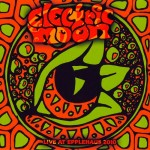 Electric Moon - Live At Epplehaus 2010