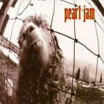"Pearl Jam - ""Vs."""