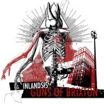 "Guns Of Brixton - ""Inlandsis"""