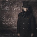 "Gary Numan - ""Splinter (Songs From A Broken Mind)"""