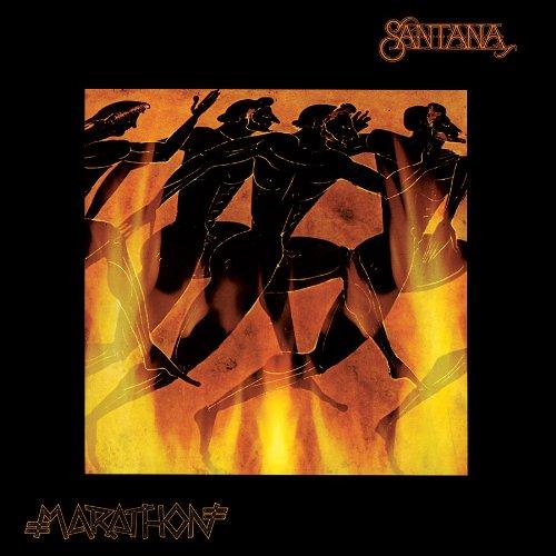 """Santana - """"Marathon"""""""