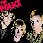 "The Police - ""Outlandos D'Amour"""