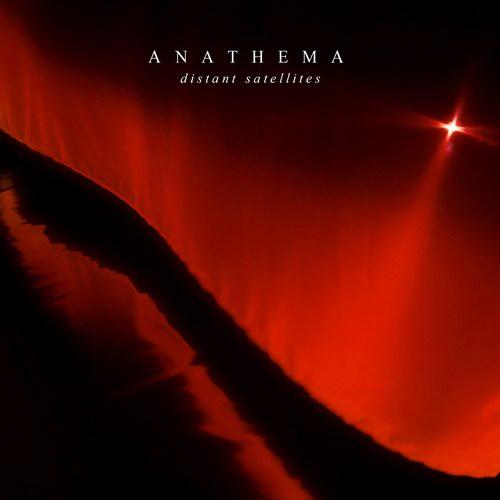 """Anathema - """"Distant Satellites"""""""