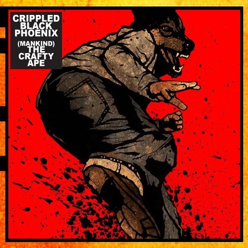 "Crippled Black Phoenix - ""(Mankind) The Crafty Ape"""