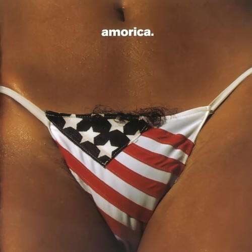 "The Black Crowes - ""Amorica"""