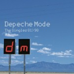 Depeche Mode - The Singles 81-85, The Singles 86-98
