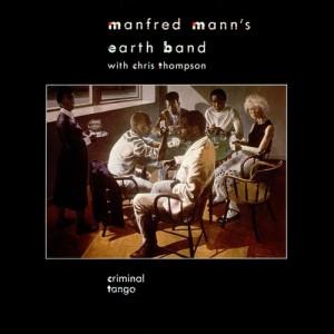 Manfred Mann - Criminal Tango