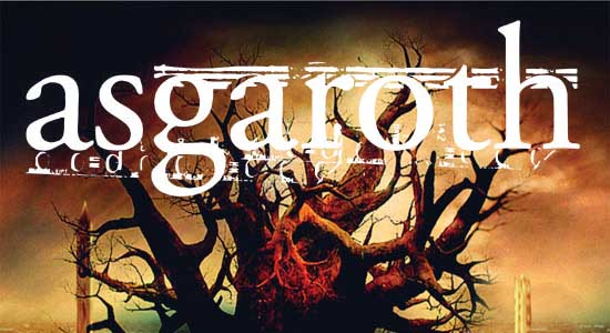 "Asgaroth – ""1995-2005 Collection"""