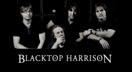 "Blacktop Harrison – ""Sunshine, Dark Eyes"""