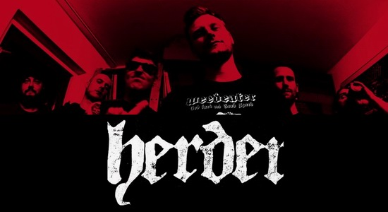 """Herder – """"Gods"""""""