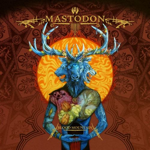 "Mastodon - ""Blood Mountain"""