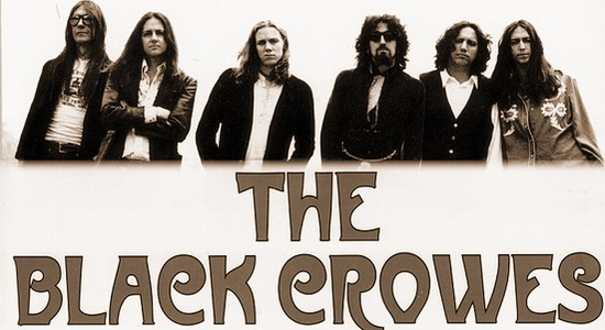 """The Black Crowes – """"Amorica"""""""