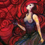 "Nachtmystium - ""The World We Left Behind"""