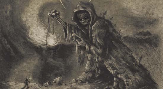 """Skogen – """"I Döden"""""""