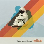 "Faded Paper Figures - ""Relics"""