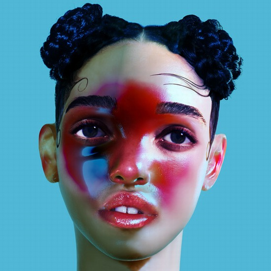 "FKA Twigs - ""LP1"""
