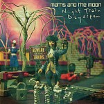 """Maths and the Moon - """"Night Train Daydream"""""""