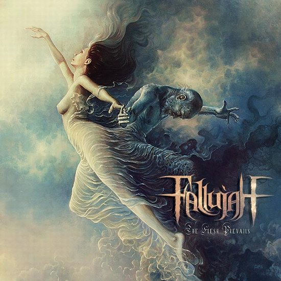 "Fallujah - ""The Flesh Prevails"""