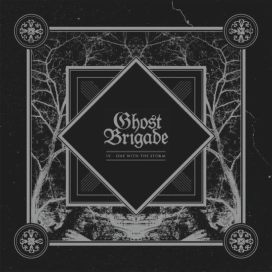 "Ghost Brigade - ""IV-One With The Storm"""